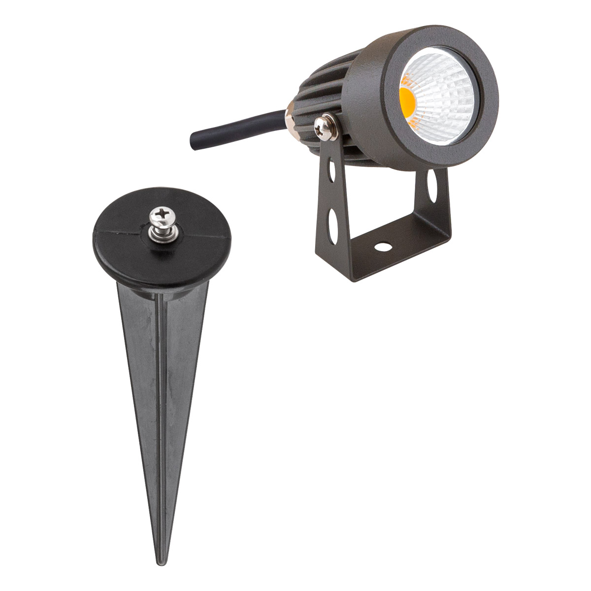 EVN Lichttechnik P-LED Spot eds PC680602 IP68 P-LED