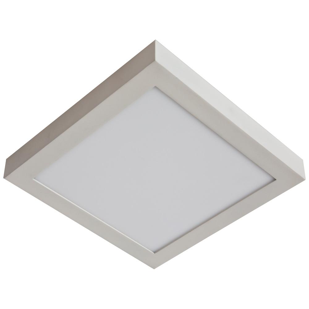 led anbaupanel quad wei ip20 30w 6000k 2174lm 100 240v. Black Bedroom Furniture Sets. Home Design Ideas