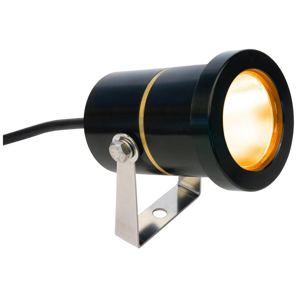 ip68 p led 30w ww 12v dc nur f r den unterwasser einsatz geeignet. Black Bedroom Furniture Sets. Home Design Ideas